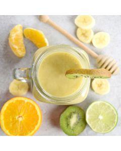 Electrolyte Kiwi Citrus Smoothie