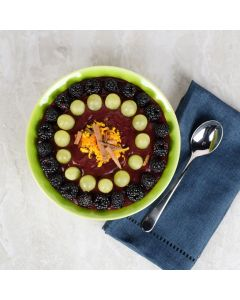 The Beauty Berry Smoothie Bowl
