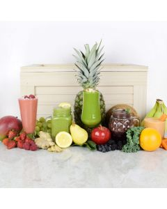 The Detox Smoothie Crate