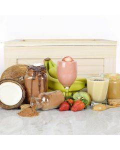 The Essential Breakfast Smoothie Crate