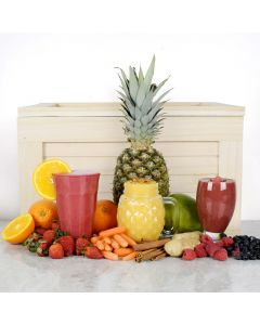 The Berry Citrus Smoothie Crate