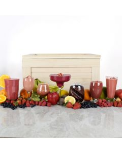 The Very Berry Smoothie Crate
