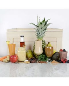 Superfoods Smoothies Crate