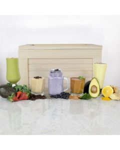 Keto Smoothie Crate