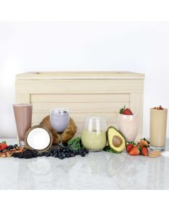 The Superfood Booster Smoothie Crate